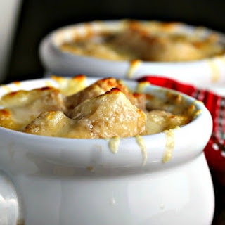 10 Best French Onion Soup With Red Wine Recipes