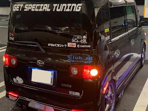 タント L350S 平成19年式 特別限定車 VS 🚗のカスタム事例画像 ★たっくん★彡(TSP)さんの2020年05月17日15:24の投稿