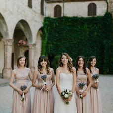 Wedding photographer Matteo Della casa di dio (dellacasadid). Photo of 09.06.2017
