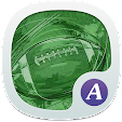 Theme for NFL  ABC launcher