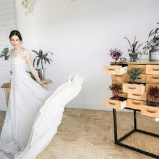Wedding photographer Andrey Soroka (AndrewSoroka). Photo of 07.05.2017