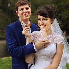 Wedding photographer Kristina Chernilovskaya (esdishechka). Photo of 08.11.2015