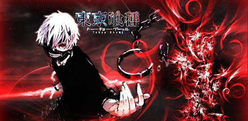 Tokyo Ghoul Anime Wallpaper for PC