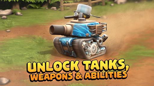 Pico Tanks: Multiplayer Mayhem  screenshots 5