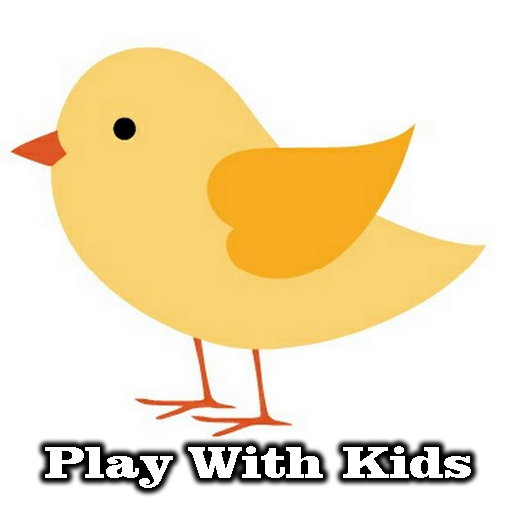 Come and Play With Kids