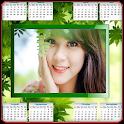 Calendar Photo Frame icon