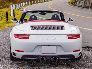 911 991H2 carrera S cabrioletのカスタム事例画像 Paneraorさんの2020年10月29日21:22の投稿