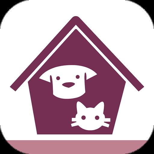 生活のペットの家 ~ ペットの健康管理ができる無料アプリ ~ LOGO-記事Game