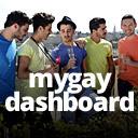 My Gay Dashboard