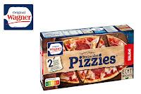 Angebot für Steinofen Pizzies Salami im Supermarkt - Wagner