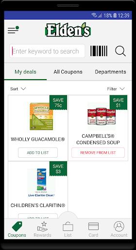 Elden's Fresh Foods 1.2.1 screenshots 2