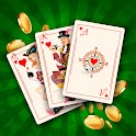 Klondike Solitaire - Classic Card Game icon