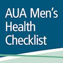 Men's Health Checklist icon