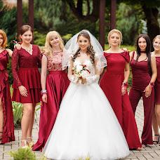 Wedding photographer Elena Metelica (ELENANDROMA). Photo of 24.07.2018