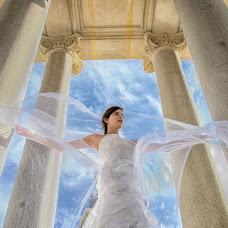 Wedding photographer Carina Rodríguez (altoenfoque). Photo of 18.09.2017