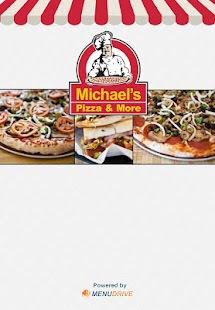 Michael's Pizza & More- screenshot thumbnail