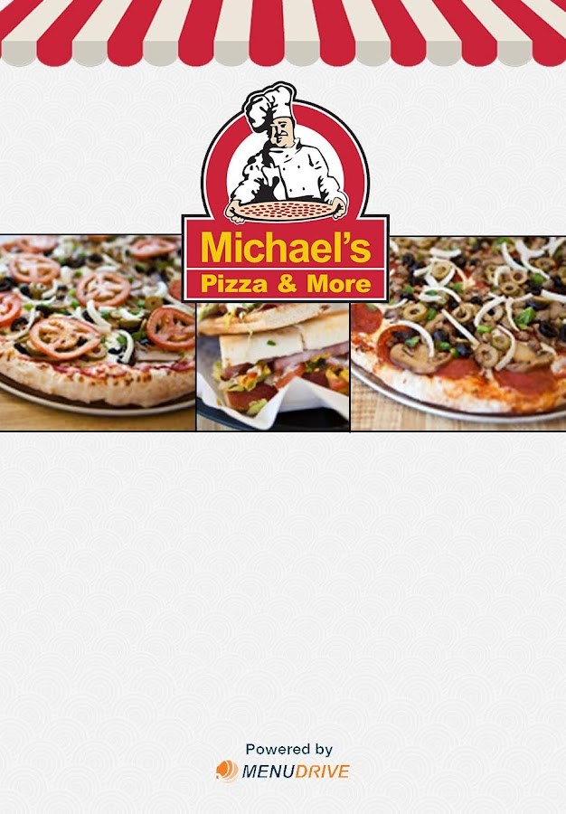 Michael's Pizza & More- screenshot