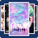 BTS WALLPAPER HD 2019 icon