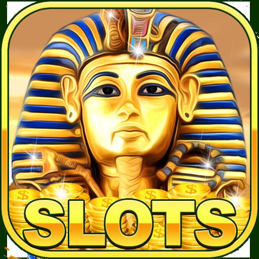 machine à sous:Pharaon