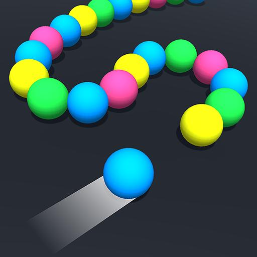 Snake Balls (game)
