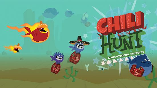 Skidos Chili Hunt - náhled