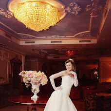 Wedding photographer Ekaterina Sotova (KatC). Photo of 07.02.2013