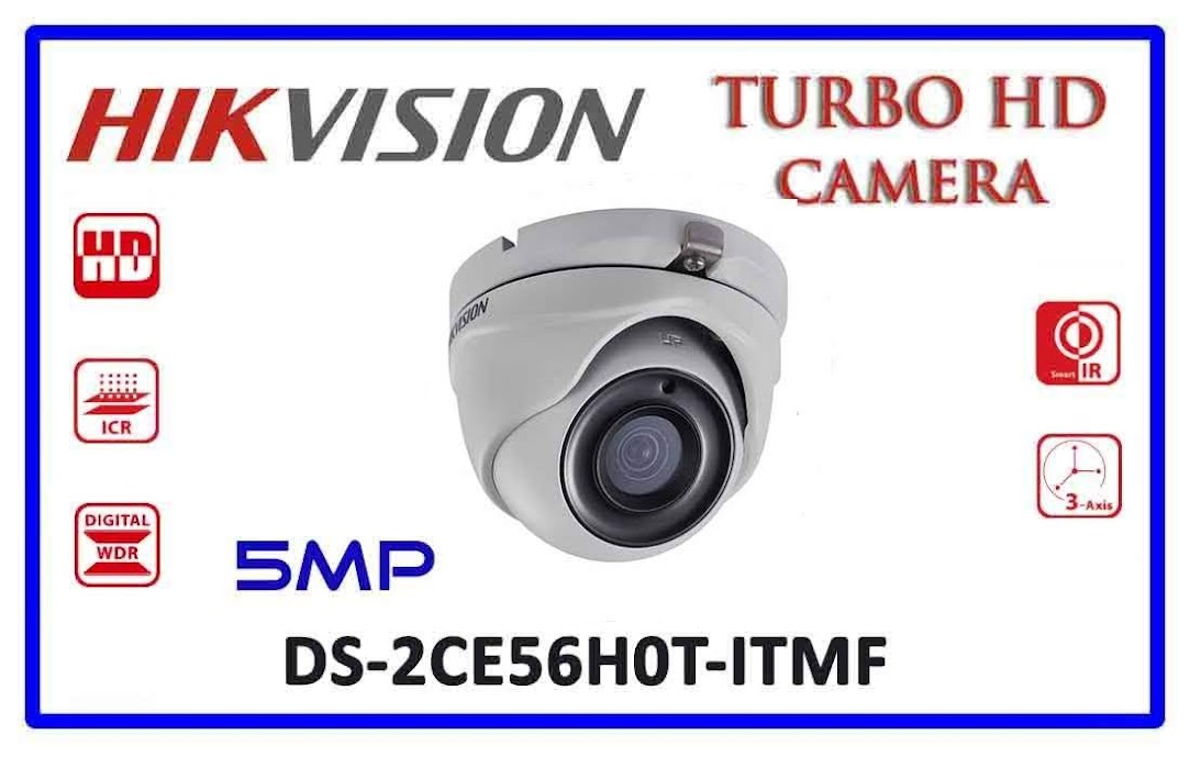 Camera Hikvision DS-2CE56H0T-ITMF camera hikvision ds-2ce56h0t-itmf