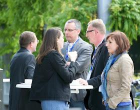 Photo: 57. Jahrestagung der Deutschen Gesellschaft für Publizistik- und Kommunikationswissenschaft vom 16. bis 18. Mai 2012 in Berlin - Mediapolis: Kommunikation zwischen Boulevard und Parlament
