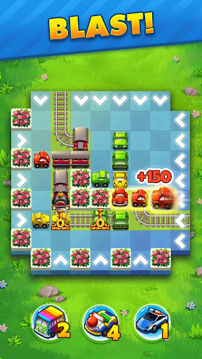 Traffic Puzzle modavailable screenshots 3