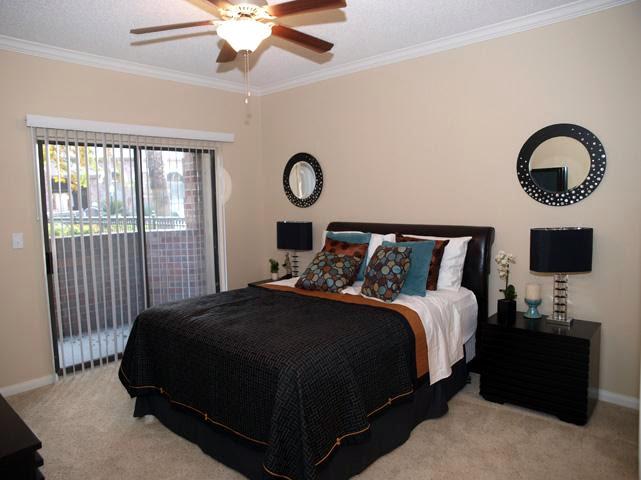 Photo: B5 Master Bed room