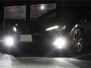 86 ZN6 GTグレードのランプのカスタム事例画像 うちゅみんさんの2018年05月06日13:34の投稿