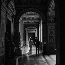 Wedding photographer Aleksandr Sirotkin (sirotkin). Photo of 06.09.2018