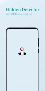 App Spy Hidden Camera Detector Pro Free APK for Windows Phone