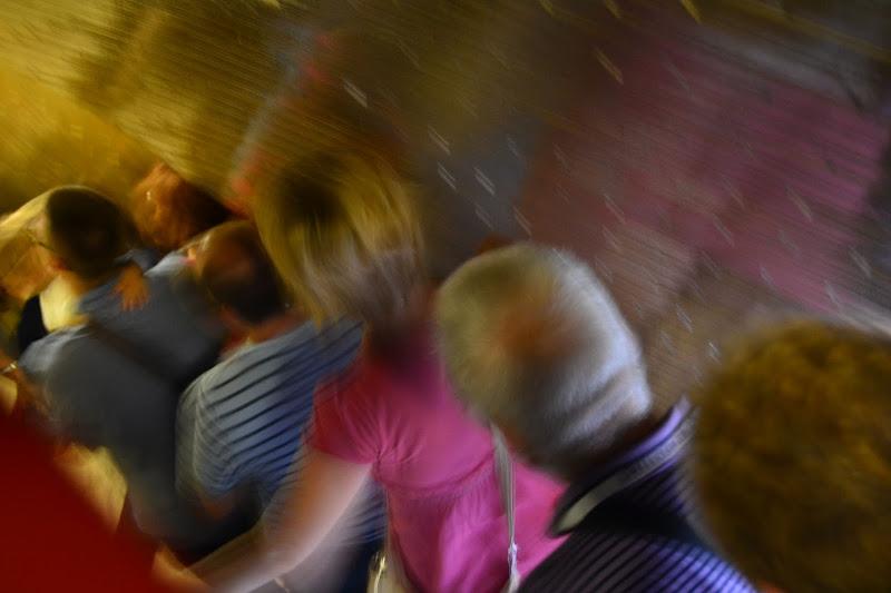 su e giù dalle scale di aeglos