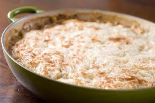 "Day After Thanksgiving Turkey Casserole ""I made this last night and it..."
