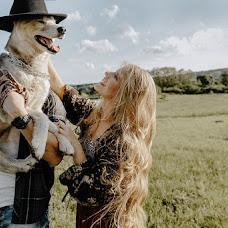 Wedding photographer Marfa Morozova (morozovaWED). Photo of 20.05.2018