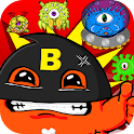 Bomby Boy icon