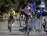 Vandaag staat de voorlaatste etappe van de Ronde van het Baskenland op het programma