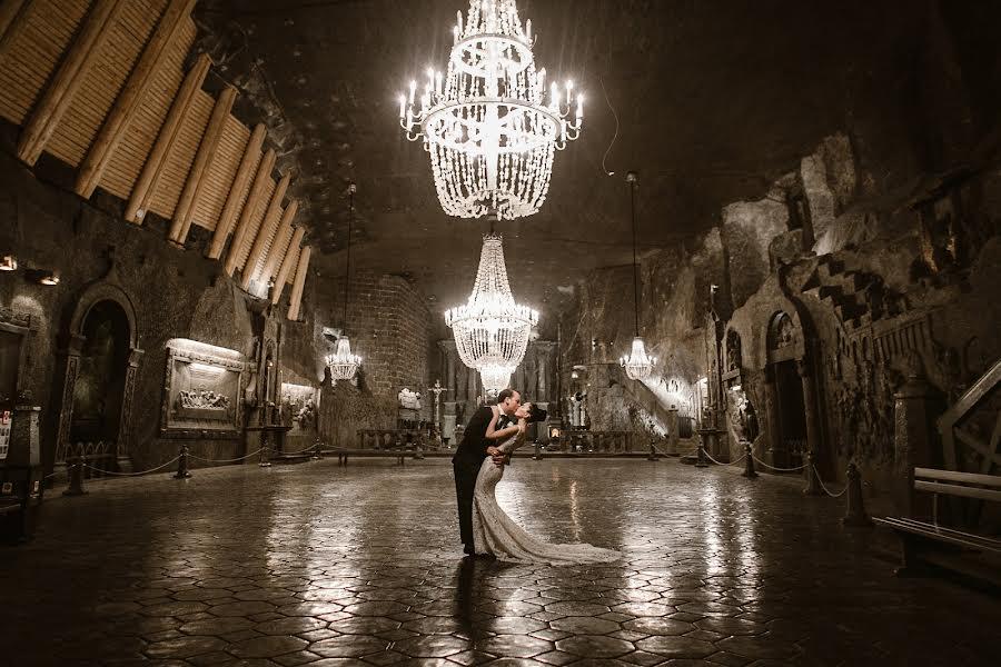 Wedding photographer Tim Demski (timdemski). Photo of 10.08.2018