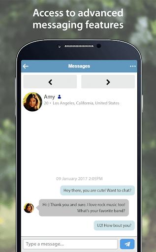 BBWCupid - BBW Dating App 3.1.7.2496 screenshots 4