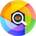 Search With Camera: Reverse Image Search By Photo icon