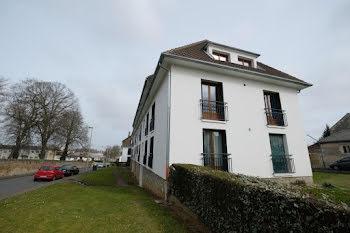studio à Mondeville (14)