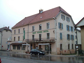 Photo: het hotel
