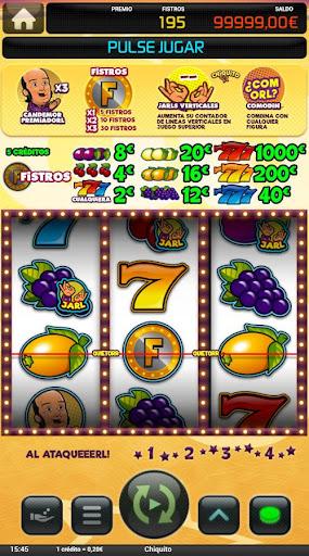 TodoSlots Bares android2mod screenshots 2