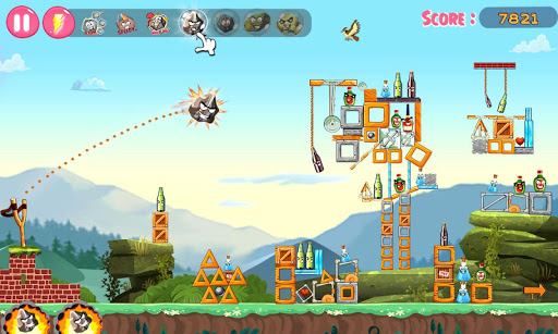 Knock Down Bottle Shoot Challenge: Free Games 2020 2.0.034 screenshots 13