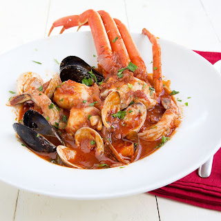 San Franciscan Cioppino