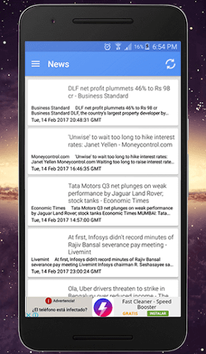 Bhiwani News  screenshots 2
