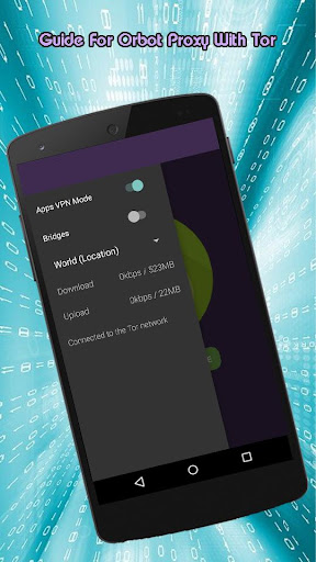 Manual For Orbot Proxy With Tor Apk Download Apkpure Co