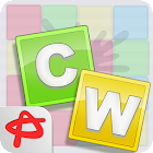 Words and Riddles: Crosswords icon