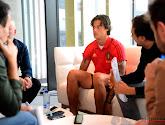 """Mile Svilar n'a pas percé à Benfica, mais """"referait les mêmes choix"""""""